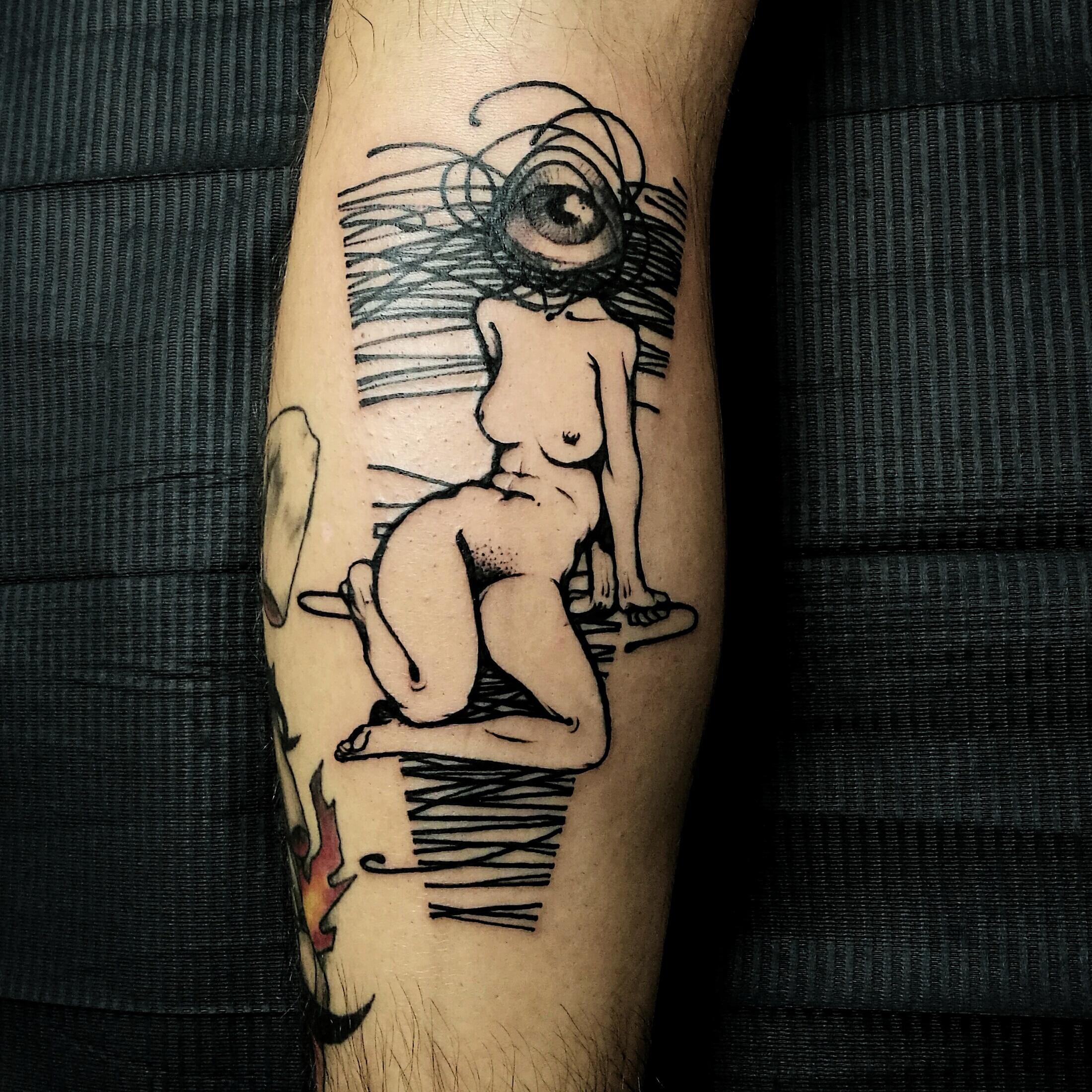 Twój Salon Tatuażu We Wrocławiu Zajawa Tattoo Studio